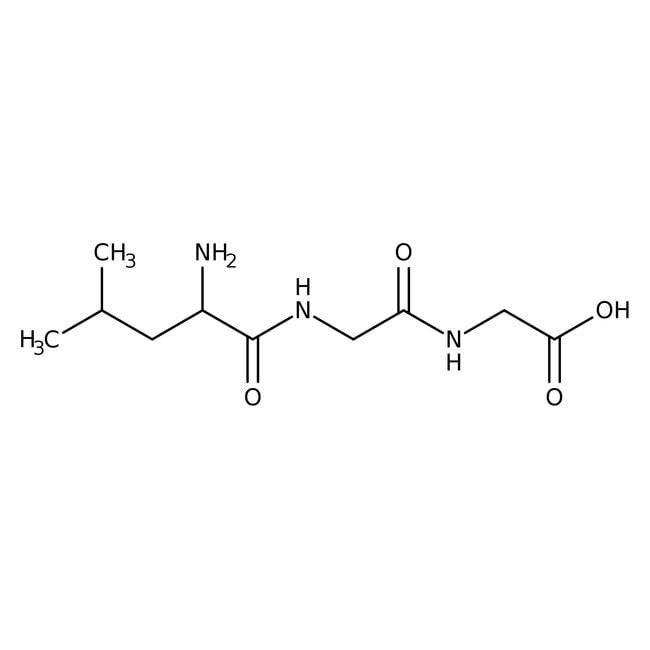 DL-Leucylglycylglycine 99.0+%, TCI America™