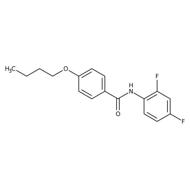 VU 0357121, Tocris Bioscience™ 10mg VU 0357121, Tocris Bioscience™