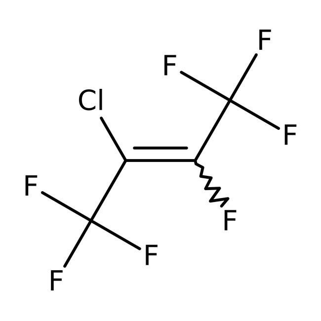 3-Chlorheptafluor-2-Buten, 96% 5g Vinyl fluorides
