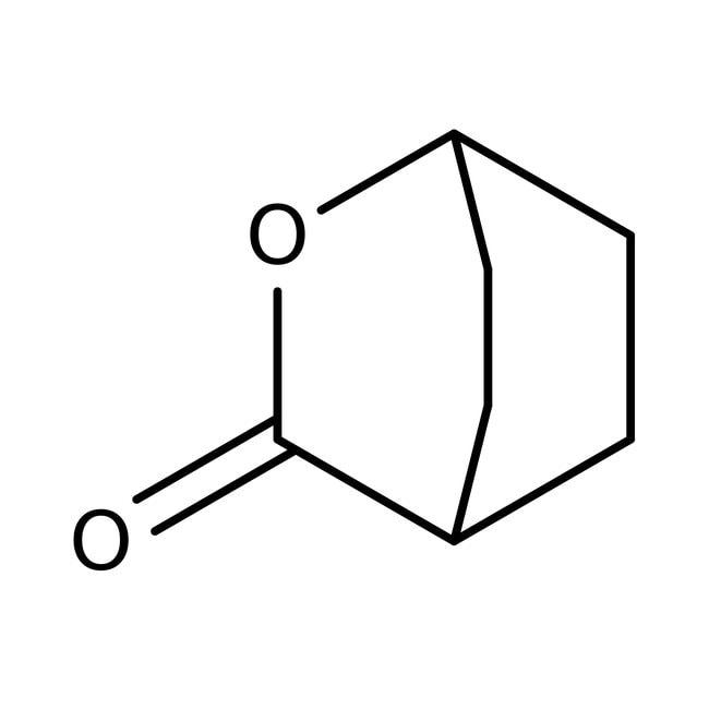 4-Hydroxy-1-cyclohexanecarboxylic Acid delta-Lactone 98.0+%, TCI America™