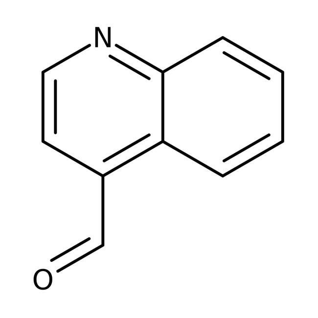 4-Quinolinecarboxaldehyde, 95%, ACROS Organics™