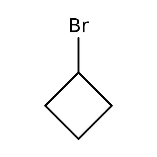 Bromocyclobutane 96.0 %, TCI America