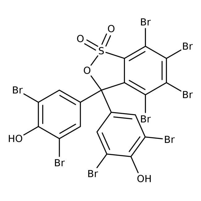 Tetrabromophenol Blue, Water Soluble, ACROS Organics