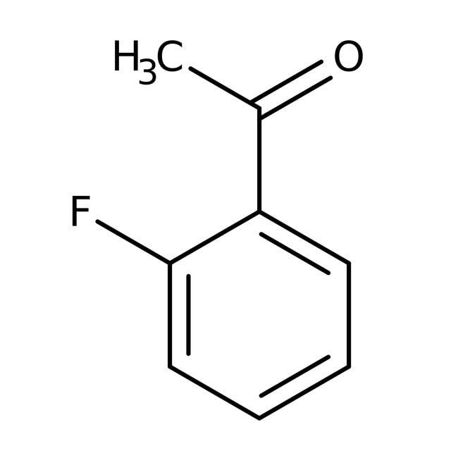 2'-Fluoroacetophenone, 97%, ACROS Organics