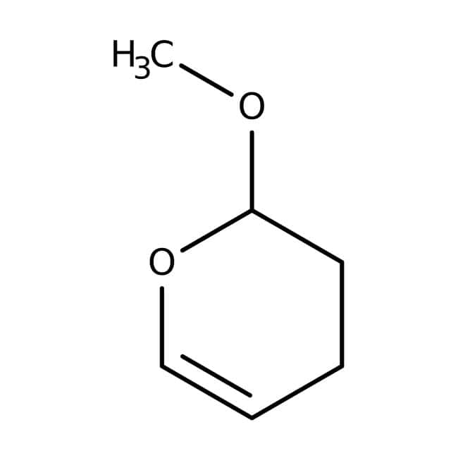 3,4-Dihydro-2-methoxy-2H-pyran, +99%, ACROS Organics