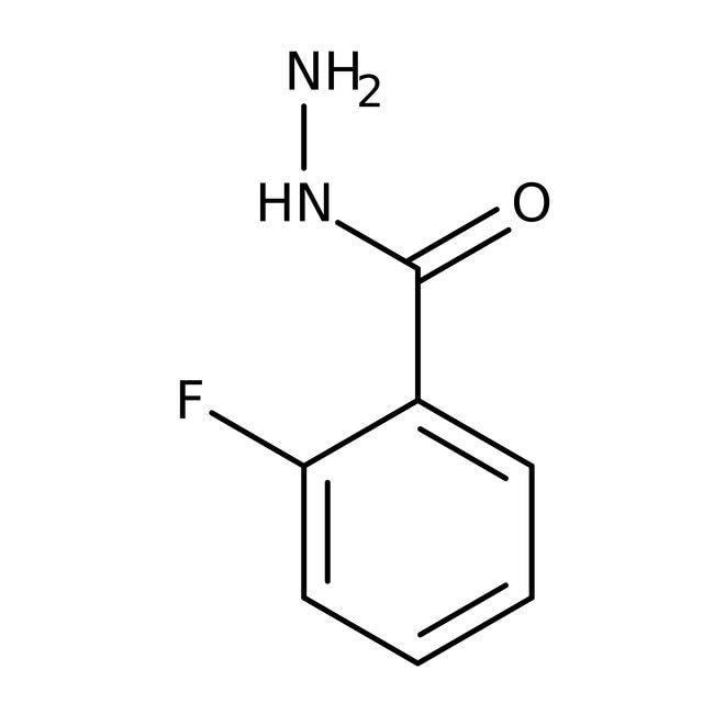 2-Fluorobenzohydrazide 98.0+%, TCI America™