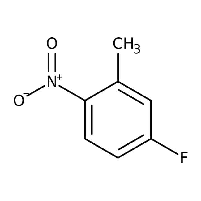 5-Fluoro-2-nitrotoluene 96%, ACROS Organics™
