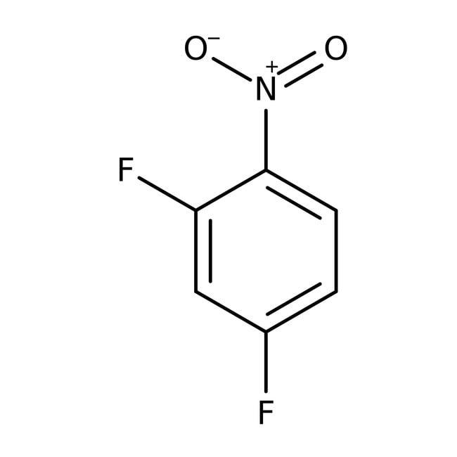 2,4-Difluoronitrobenzene, 99%, ACROS Organics