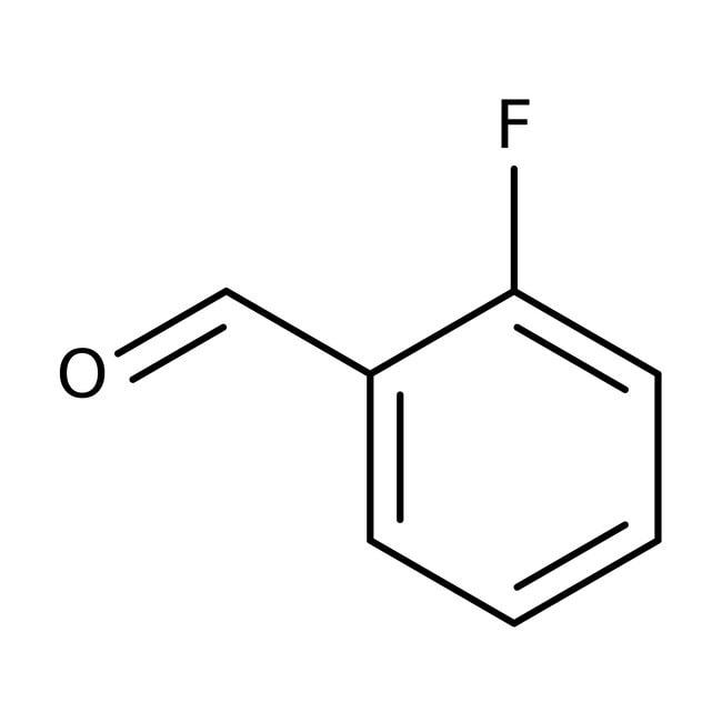 2-Fluorobenzaldehyde, 97%, ACROS Organics™