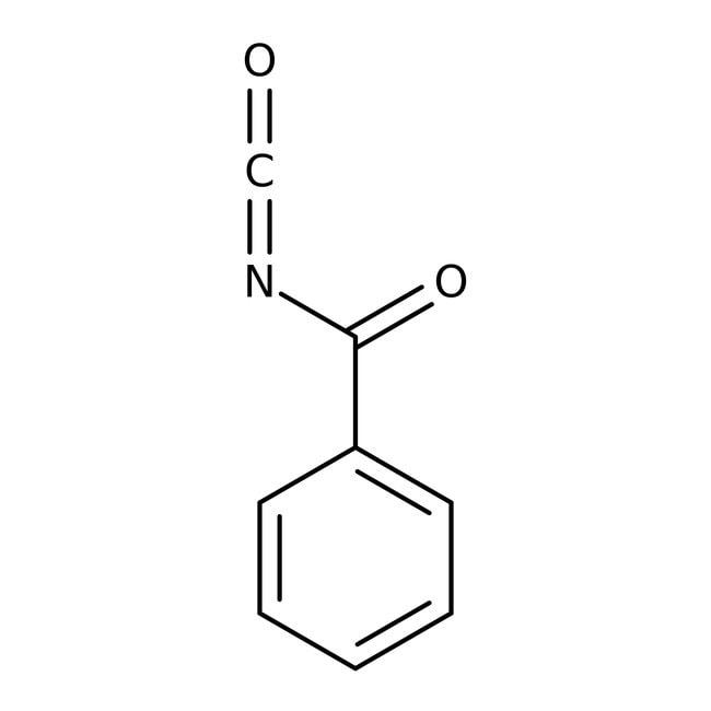 Benzoyl isocyanate, 90%, Tech., ACROS Organics™