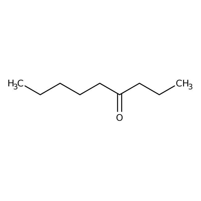 Alfa Aesar™4-Nonanone, 97+% 500g Alfa Aesar™4-Nonanone, 97+%