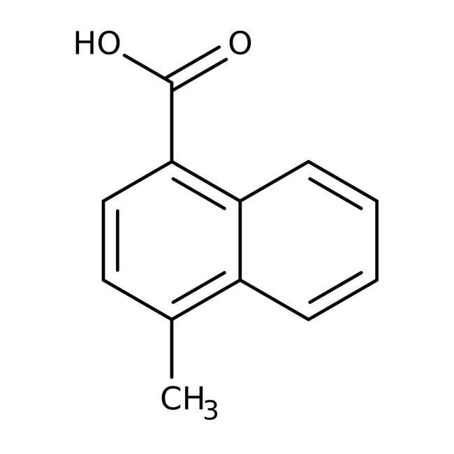 4-Methyl-1-naphthoic Acid 98.0+%, TCI America™