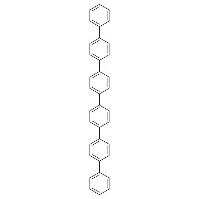 Alfa Aesar™P-Sexiphenyl, 95%: Organische Bausteine Chemicals