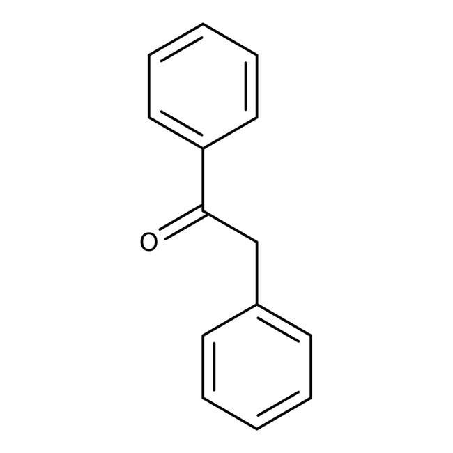 Deoxybenzoin, 98%, ACROS Organics™