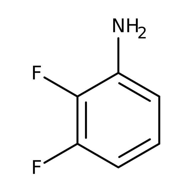 Alfa Aesar  2,3-Difluoroaniline, 98%