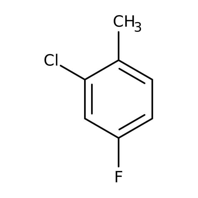 2-Chloro-4-fluorotoluene 98.0+%, TCI America™