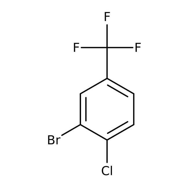 3-Bromo-4-chlorobenzotrifluoride, 98+%, ACROS Organics™