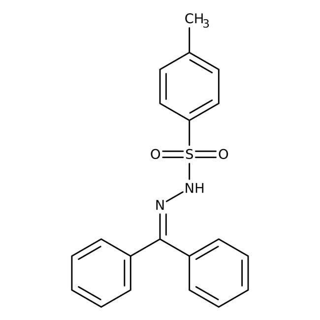 Alfa Aesar™Benzophenone p-toluenesulfonylhydrazone, 97%