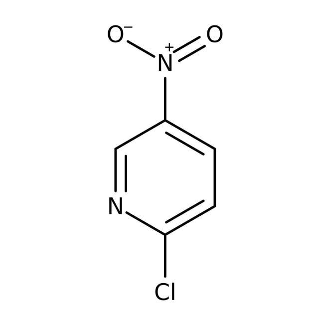 2-Chloro-5-nitropyridine 99.0 %, TCI America
