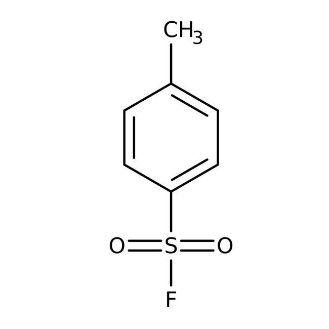 p-Toluenesulfonyl fluoride, 97%, ACROS Organics