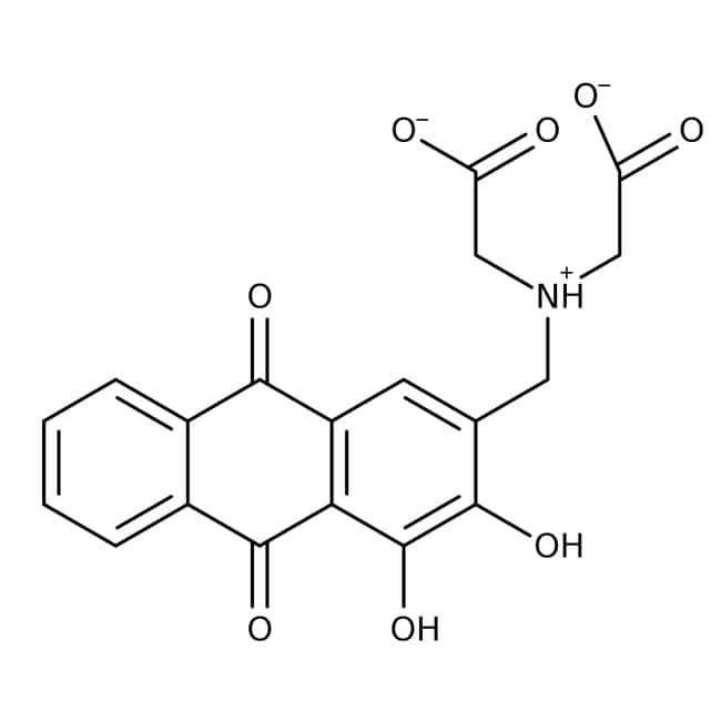 Thermo ScientificAlizarin Complexone Dihydrate, Indicator Grade:Biochemical