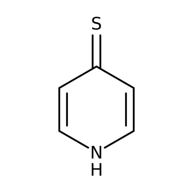 4-Mercaptopyridine 97.0+%, TCI America™