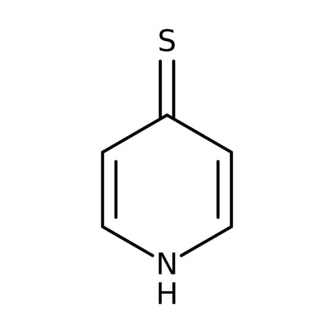 4-Mercaptopyridine, 96%, ACROS Organics™
