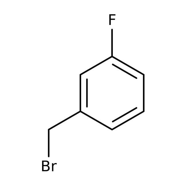 3-Fluorobenzyl bromide, 95%, ACROS Organics™