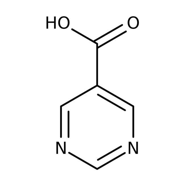 Alfa Aesar™Pyrimidine-5-carboxylic acid, 95% 250mg Alfa Aesar™Pyrimidine-5-carboxylic acid, 95%