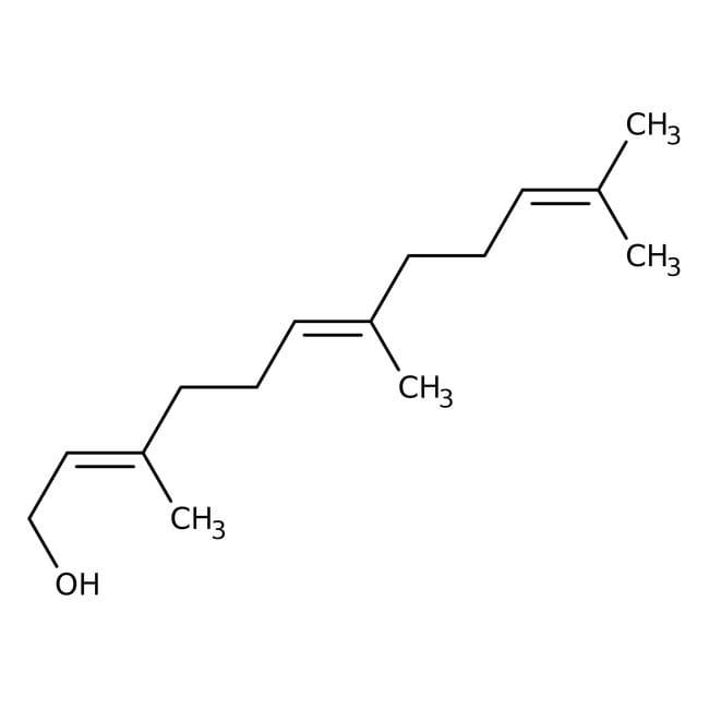 Farnesol, 96%, mixture of isomers, ACROS Organics™