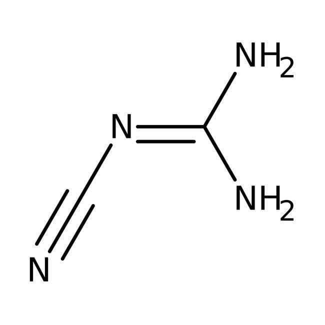 Dicyandiamide, 99.5%, ACROS Organics™