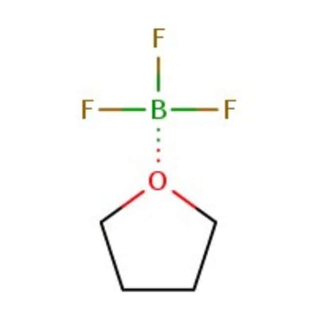 Boron trifluoride tetrahydrofuran complex 50%, ACROS Organics
