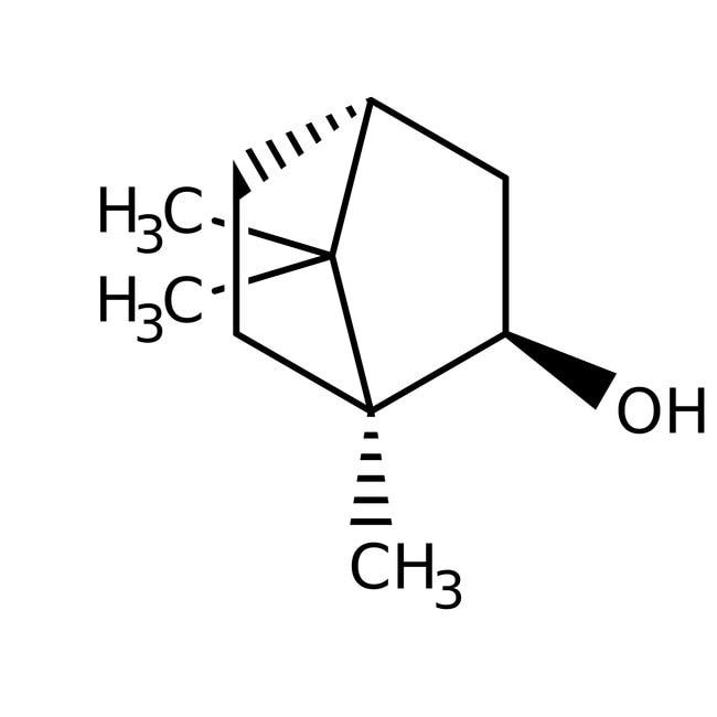 L(-)-Borneol, 97%, ACROS Organics™ 25g L(-)-Borneol, 97%, ACROS Organics™