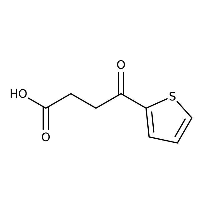 4-oxo-4-(2-thienyl)butanoic acid, Maybridge