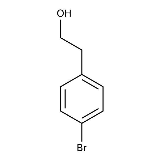 4-Bromophenethyl alcohol, 99%, ACROS Organics