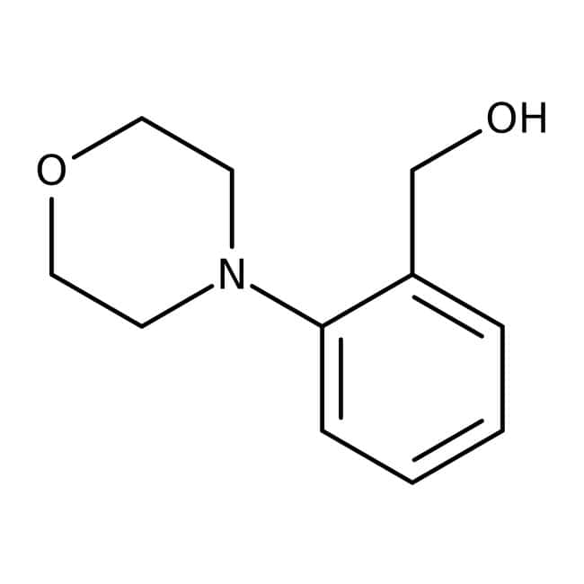 (2-Morpholinophenyl)methanol, 97%, Maybridge™
