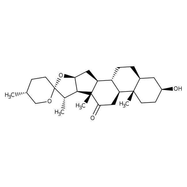 Hecogenin 80.0 %, TCI America