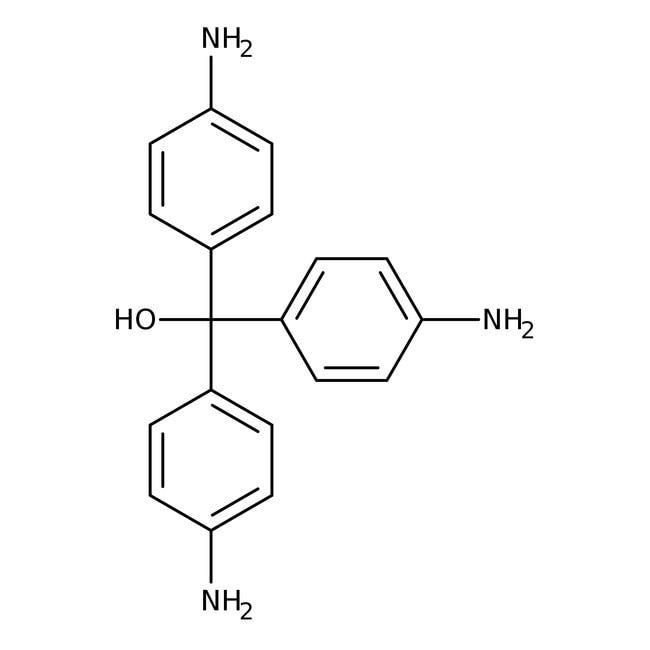 Pararosaniline base, ACROS Organics