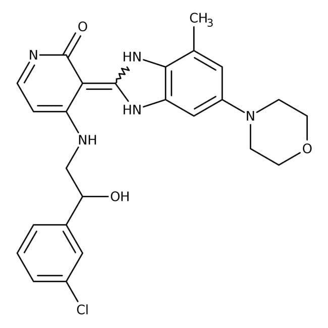 BMS 536924, Tocris Bioscience