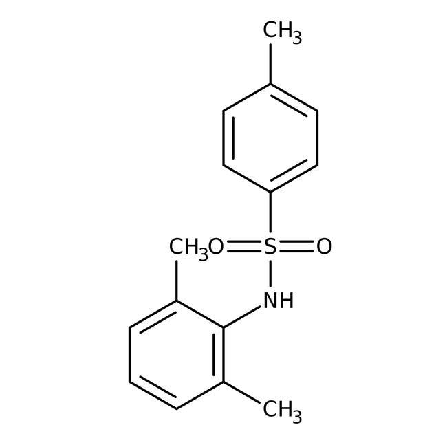 Alfa Aesar™N-(2,6-Dimethylphenyl)-4-methylbenzenesulfonamide, 97%