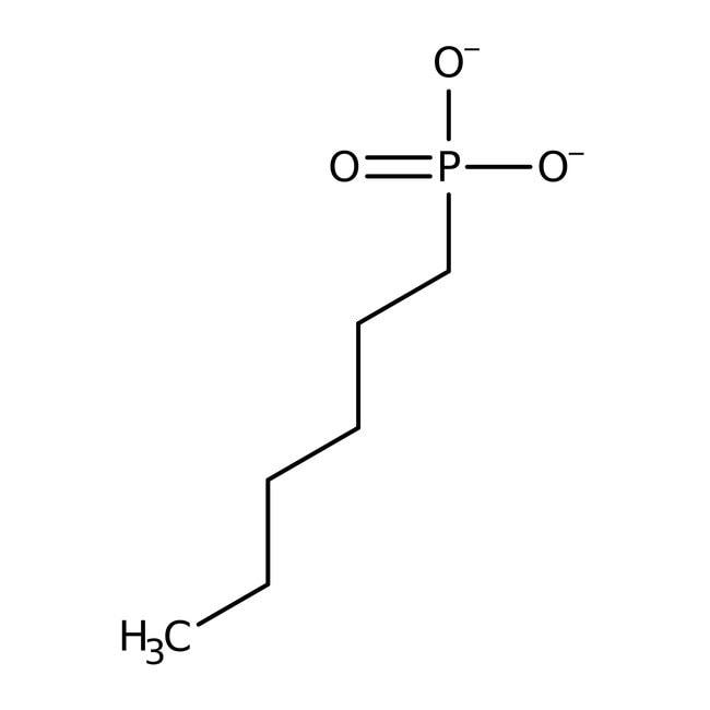 Alfa Aesar™n-Hexylphosphonic acid 2g Alfa Aesar™n-Hexylphosphonic acid