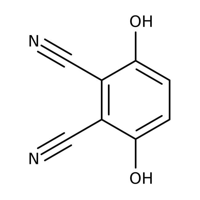 2,3-Dicyanohydroquinone, 98%, ACROS Organics™