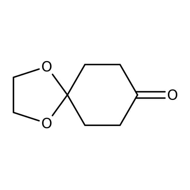 1,4-Dioxaspiro[4.5]decan-8-one, 98%, ACROS Organics™