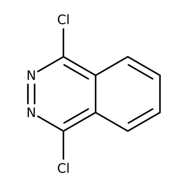 1,4-Dichlorophthalazine, 98%, ACROS Organics™