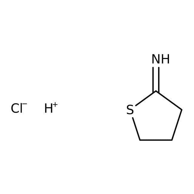 2-Iminothiolane hydrochloride, 98%, ACROS Organics™