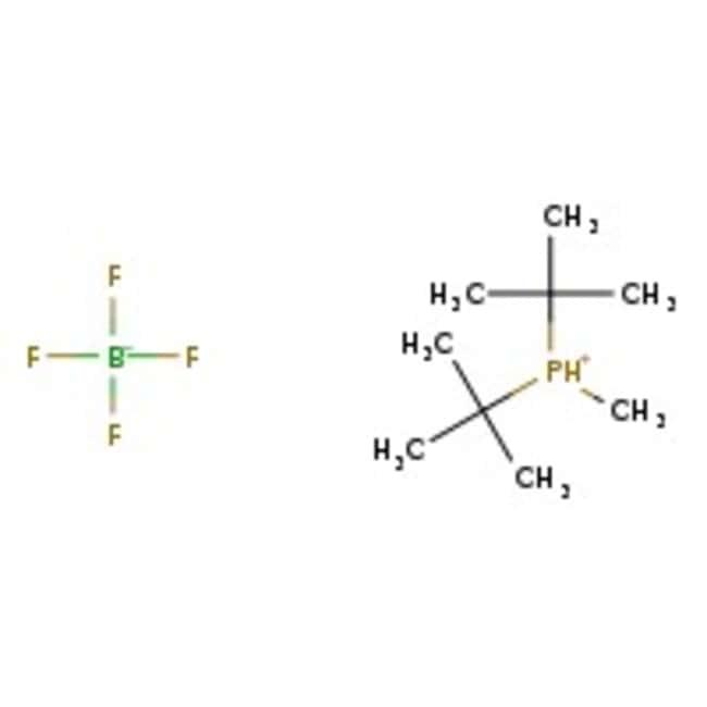 Di-tert-butylmethylphosphonium tetrafluoroborate 99%, ACROS Organics