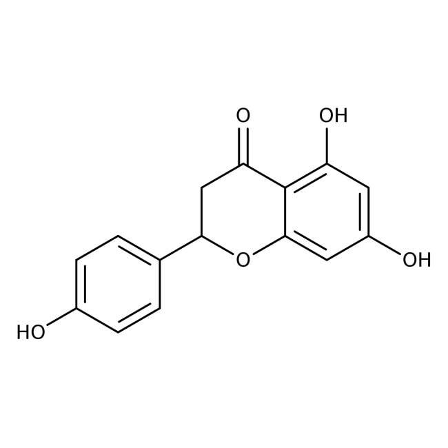 4',5,7-Trihydroxyflavanone, 97%, ACROS Organics
