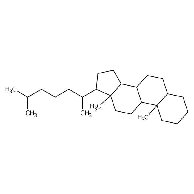 5α-Cholestane, 98+%, ACROS Organics™