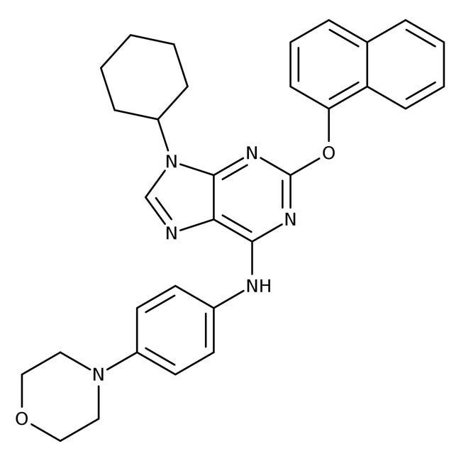 Purmorphamine, Tocris Bioscience