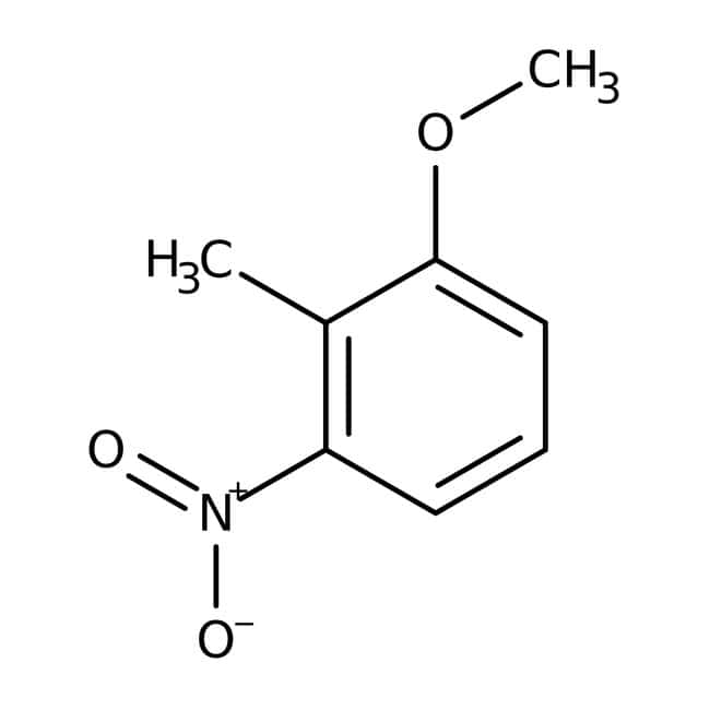 2-Methoxy-6-nitrotoluene 97.0+%, TCI America™